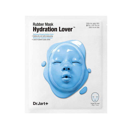 Dr.Jart+ Rubber Mask  Hydration Lover