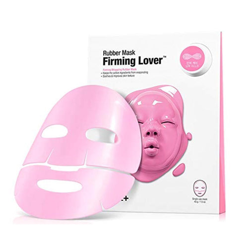 Dr. Jart+ Lover Rubber Masks Firm Lover