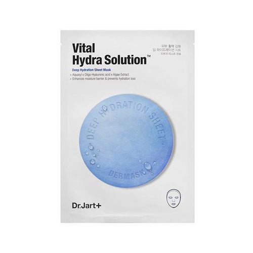 Dr.Jart+ Vital Hydra Solution Deep Hydration Mask