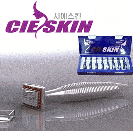 CIESKIN MTS TONING STAMP, Cosmetic Ampoule Injector
