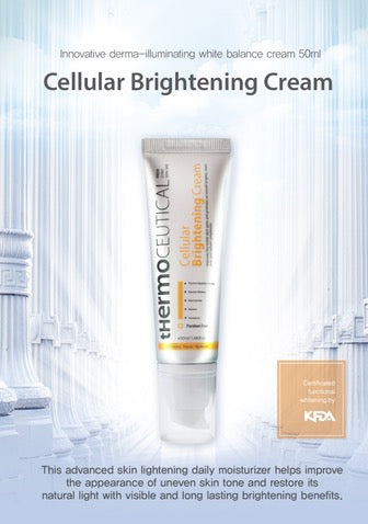 Thermoceutical  Cellular Brightening Cream