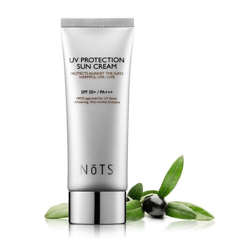 NoTS UV Protection Sun Cream 2.46oz SPF 50+ PA+++