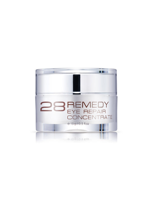 Nots 28 Remedy Eye Repair Concentrate