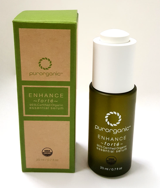ENHANCE FORTE Essential Serum 20ml(0.7floz) Made in USA