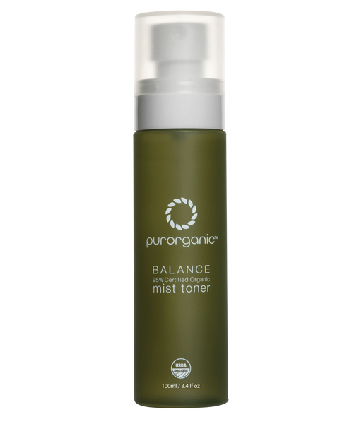 Purorganinc- Balance Mist Toner 100ml Made in USA