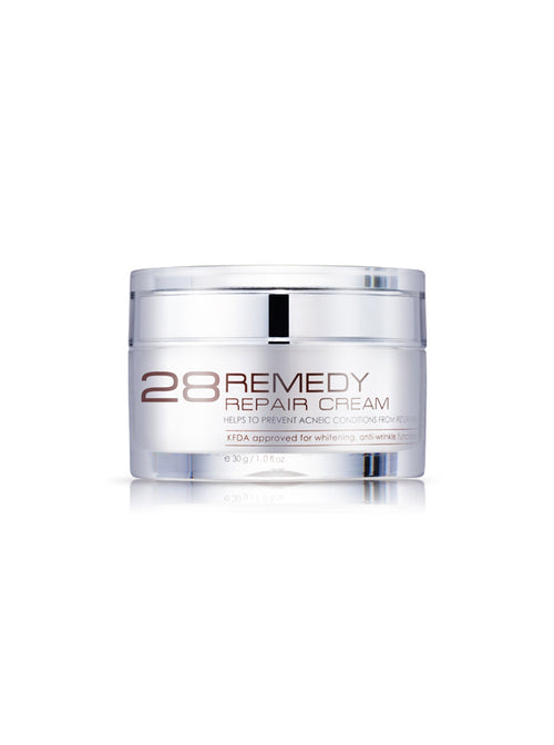 28 Remedy Repair Cream
