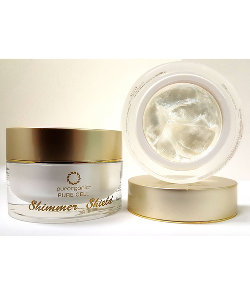 Shimmer Shield Cream 30ml(1floz) Made in France