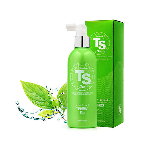 Premium TS Tonic Therapy Spray  ( Hair Loss Prevention Scalp Growth Treatment )