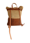 Earthen Rucksack - Roll Up
