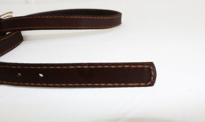 Ladies Leather Belt.