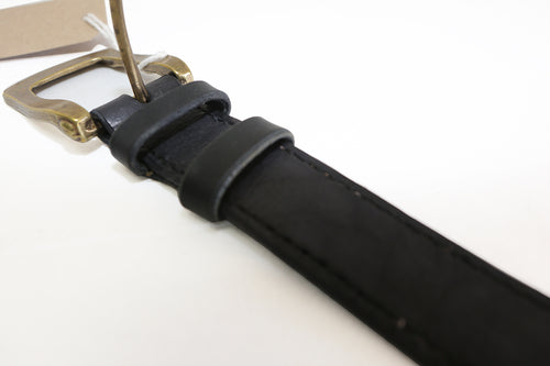 Mens Genuine Leather Belt