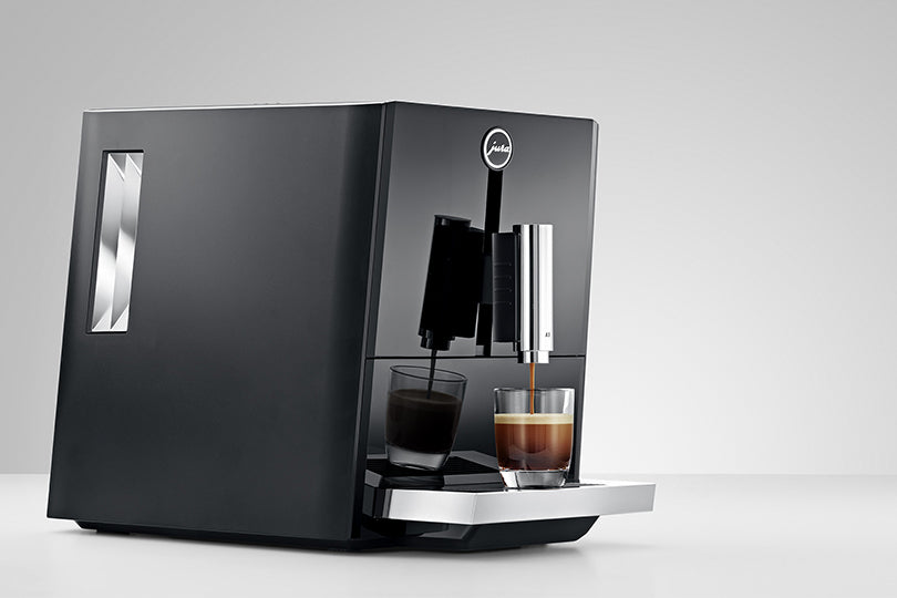 Jura A1 - Fully Automatic Espresso Machine