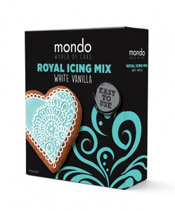 Mondo Royal Icing Mix