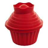 Giant Silicone cupcake Mould