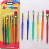 Fondant Brush Set of 6