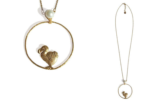 DODO Necklace