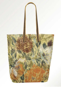Mesh Bag - Large - Yellow