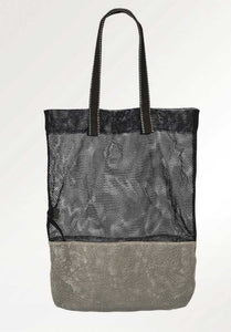 Mesh Bag - Large - Midnight