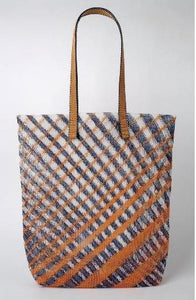 Mesh Bag - Large - Orange Twill