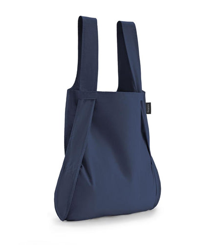 Notabag - NAVY BLUE . 紺色