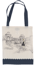 French Collection Tote Bag - French Monument