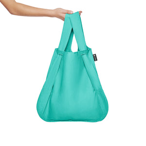 Notabag Kids (Mini) - MINT / YELLOW / RED