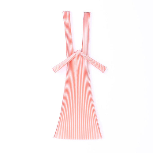 TATE-PLEATS SMALL - PINK