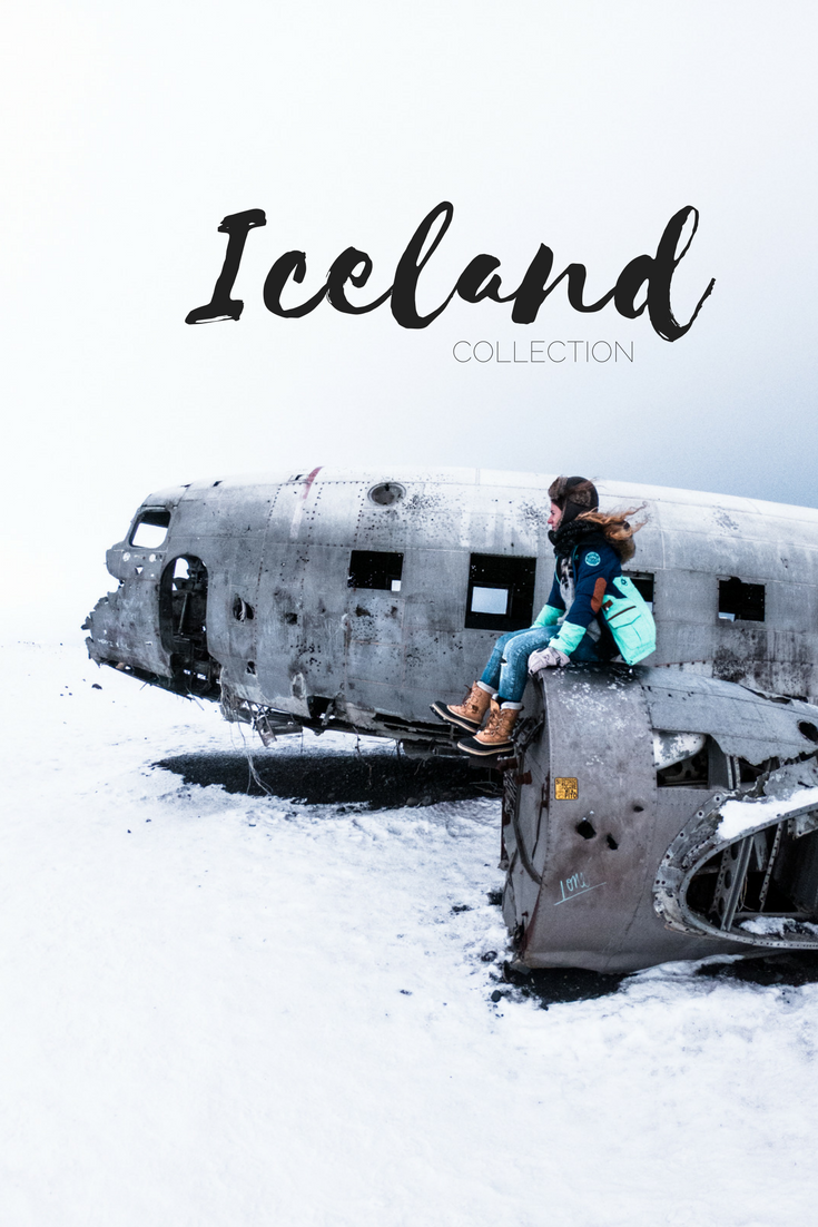 ICELAND COLLECTION