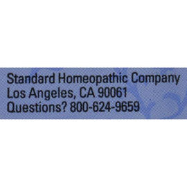 Hylands Homeopathic Sulphur 30X - 250 Tablets