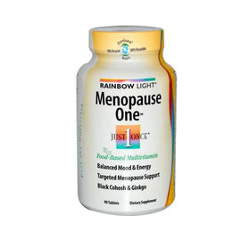 Rainbow Light Menopause One Multivitamin - 90 Tablets