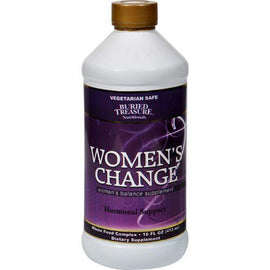 Buried Treasure Women's Change - 16 fl oz