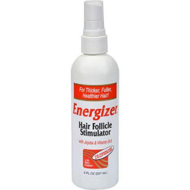Hobe Labs Energizer Hair Follicle Stimulator - 8 fl oz