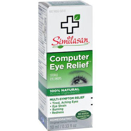 Similasan Computer Eye Relief - 0.33 fl oz
