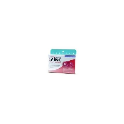 Quantum Health Cold Season Plus Zinc Cherry (1x24 LOz)