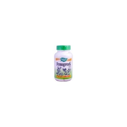 Nature's Way Fenugreek Seed (1x100 CAP)