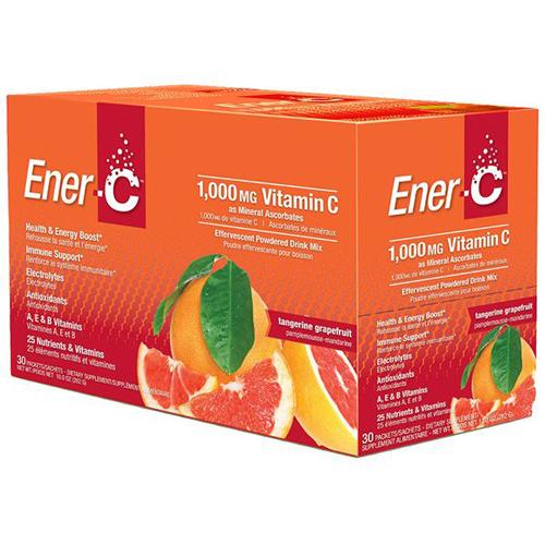 Ener C Tangerine Grapefruit 1000 mg (1x30 CT)