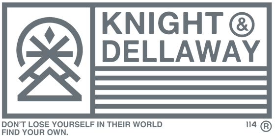 KNIGHT AND DELLAWAY