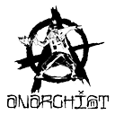 Anarchist MFG logo