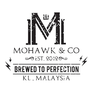 Mohawk & CO logo