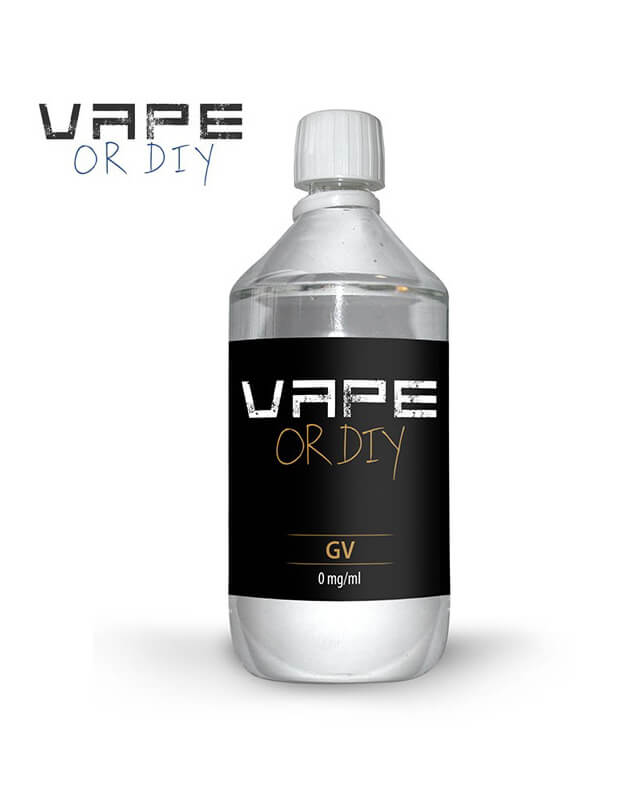 Baza Vape Or DIY VG 1L
