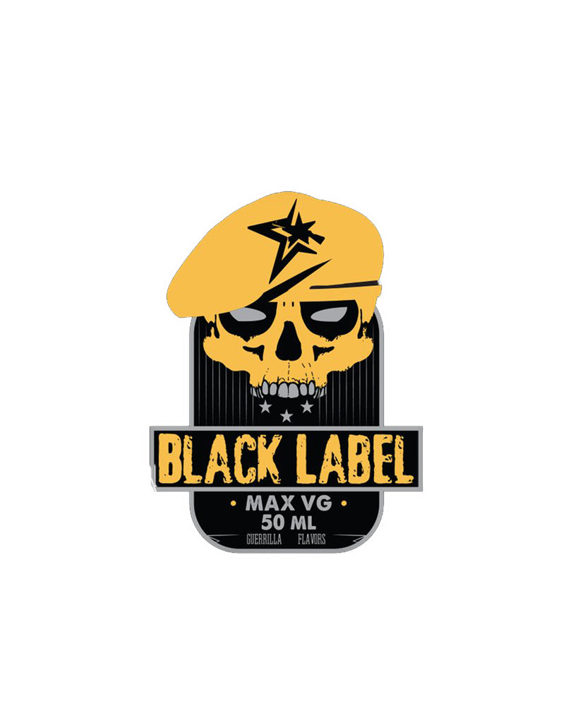 Lichid Black Label 50ML