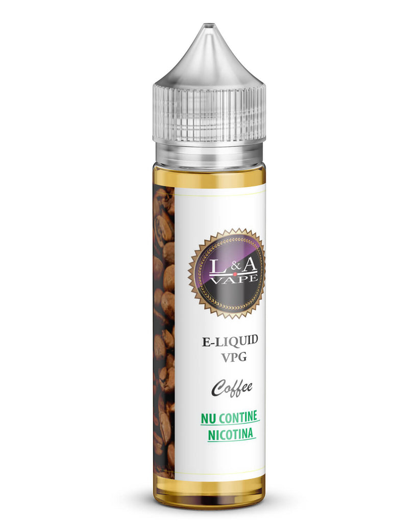 Lichid COFFEE - 50ML