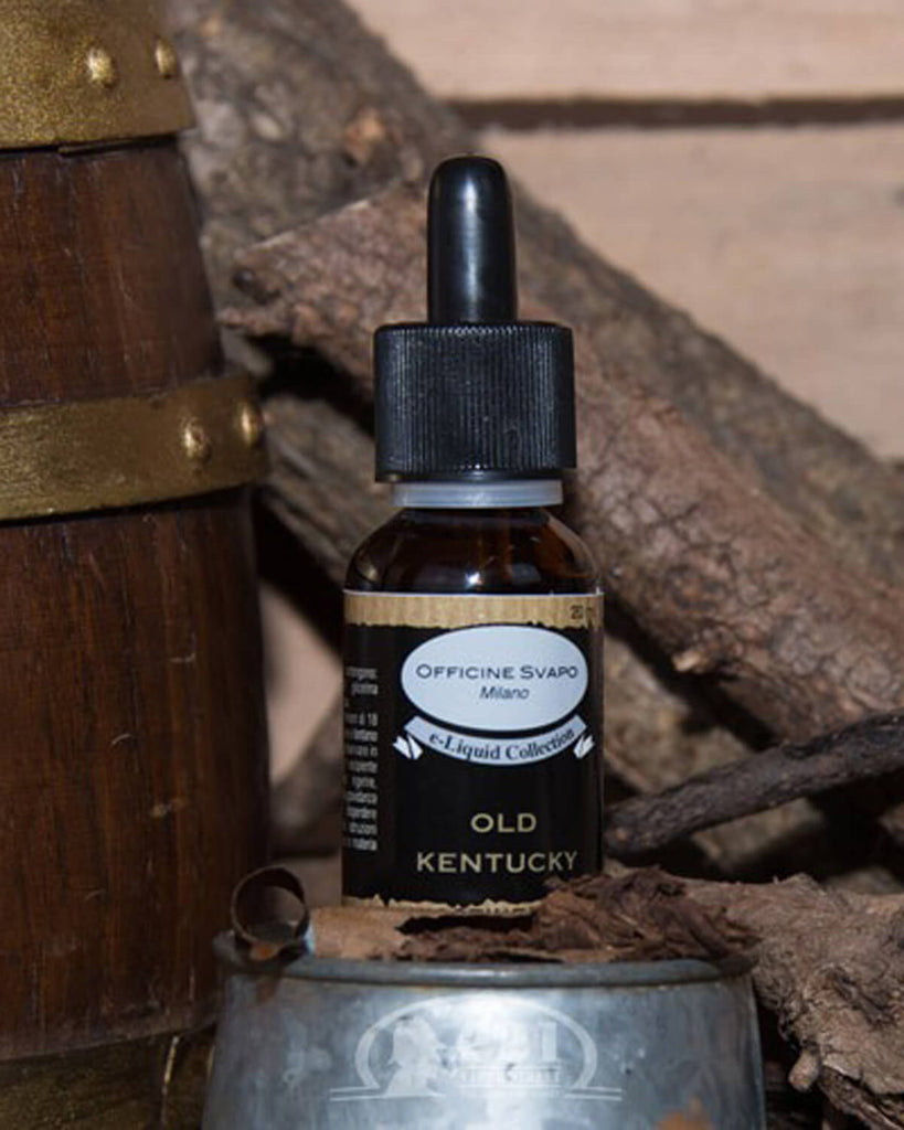 Lichid OLD Kentucky ZEA - 20ml