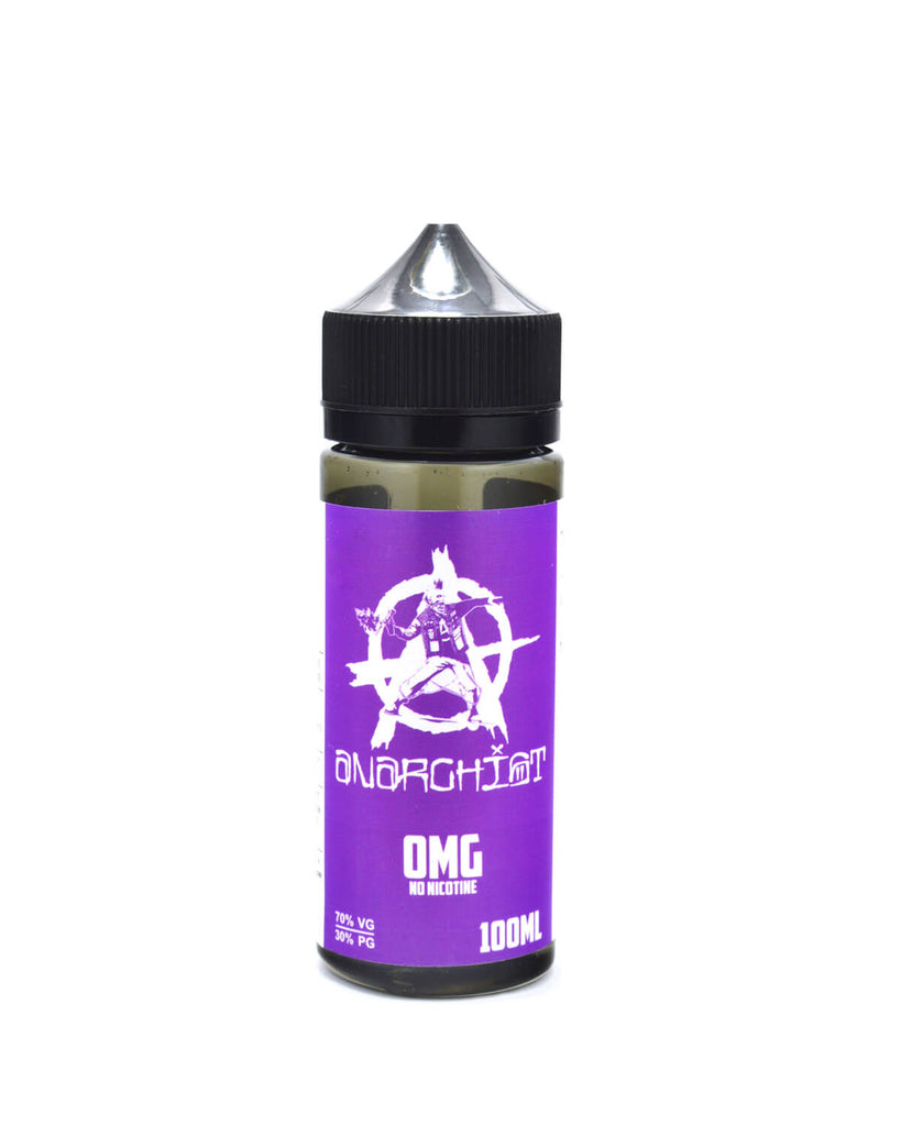 Lichid Anarchist Purple 100ML