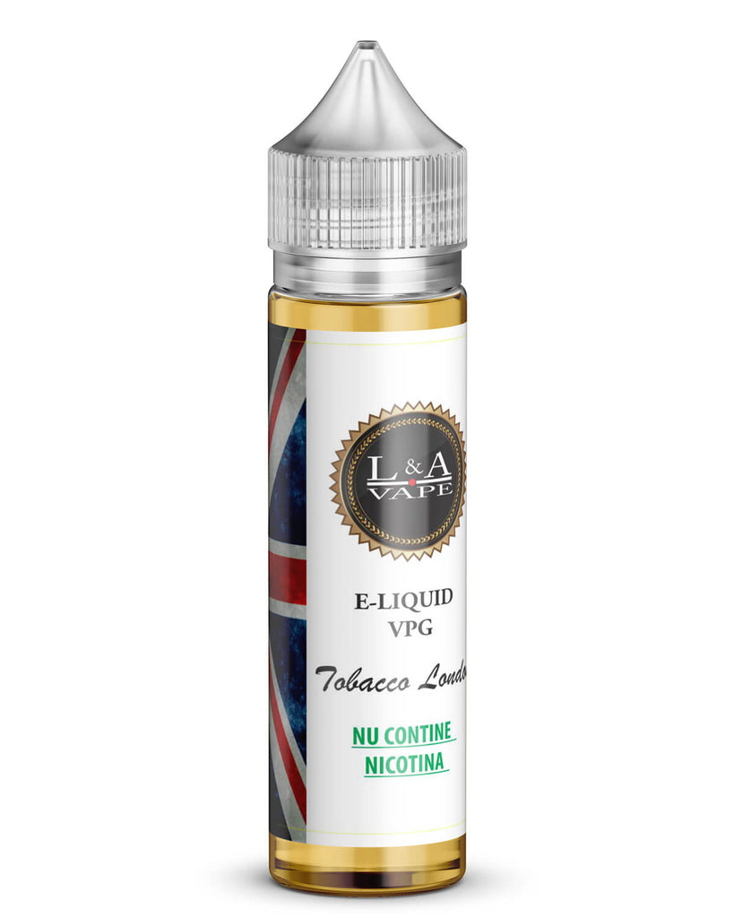 Lichid LONDON - 50ML
