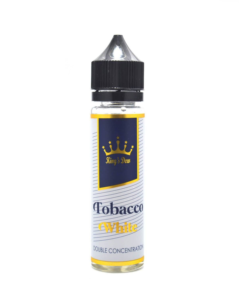 Lichid Tobacco White 30 ML
