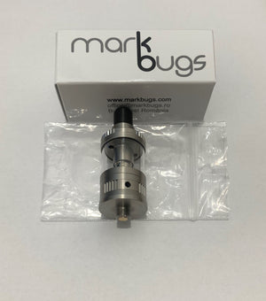 Atomizor Gem RC (BVC Nautilus) 2ml - Mark Bugs