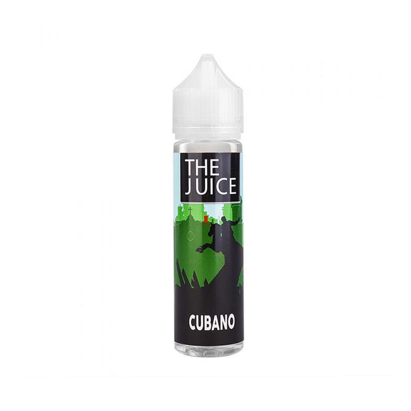 Lichid Cubano - 40ml