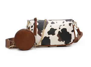 Marina Cross Body with Coin Purse