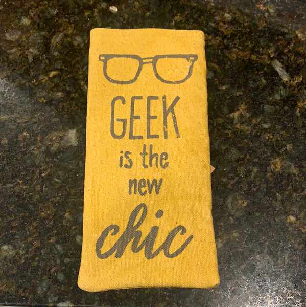 Glasses Case (More Designs Available)